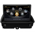 Autoradio gps bluetooth Audi Q3