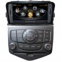 Autoradio gps bluetooth Chevrolet Cruze